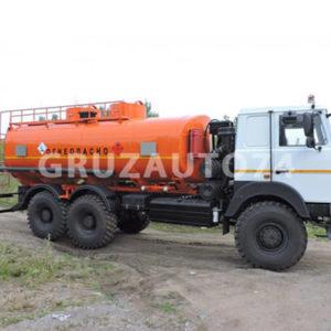 Автотопливозаправщик АТЗ-18 на шасси МАЗ 6317Х5