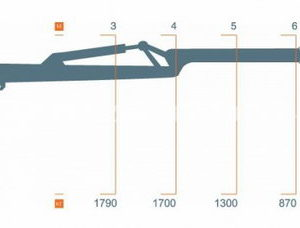 Гидроманипулятор ОМТЛ-70-03