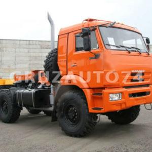 Седельный тягач КамАЗ 53504-6920-46