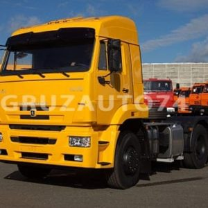 Седельный тягач КамАЗ 65116-6913-23(А4)