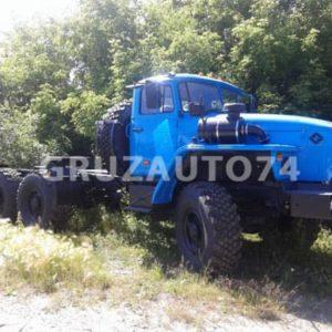Седельный тягач Урал 44202-0311-60М