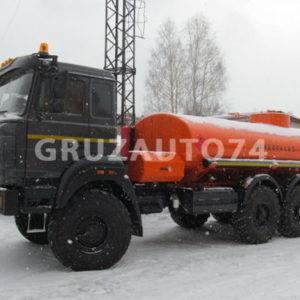 АЦ-10 Урал 4320