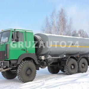 АЦ-18 МАЗ 6317Х5