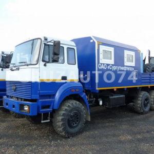 АРОК Урал 4320-4951-78/-80/-82 (69022P)