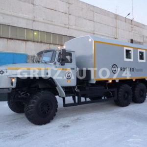 ПАРМ Урал 4320-1151-61/-71/-73 (69022O)
