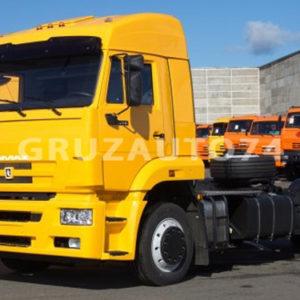 Седельный тягач КамАЗ 5460-26066-73