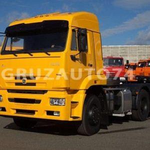 Седельный тягач КамАЗ 65116-6010-23(А4)