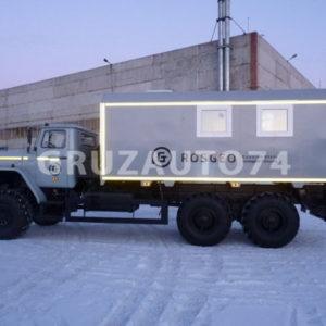ТБМ Урал 4320-1151-61/-71/-73 (69022O)