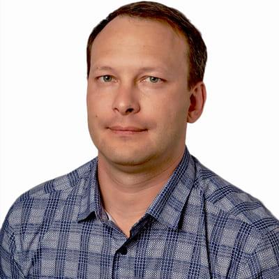 Герберсгаген Александр Юрьевич